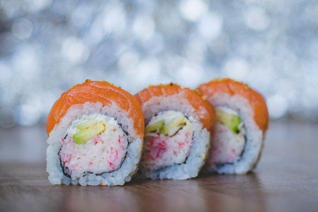 Najważniejsze informacje na temat sushi