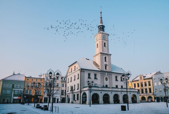 UM Gliwice: Rok dobrej współpracy