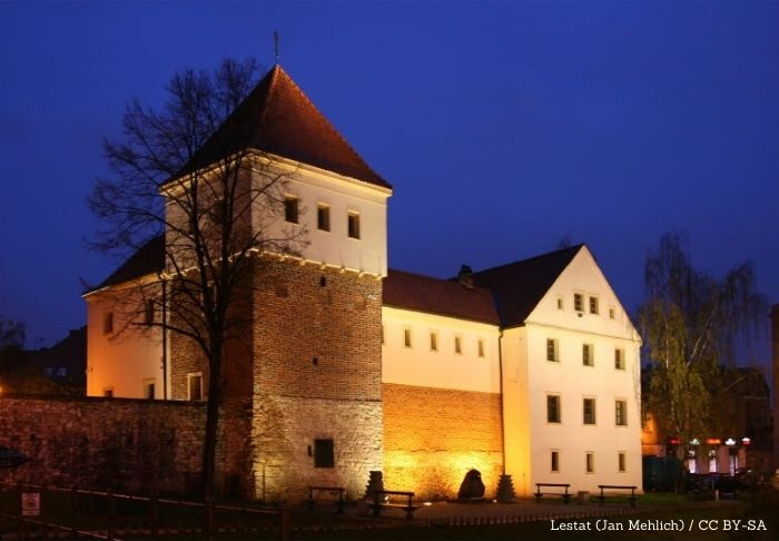 UM Gliwice: Gliwice - 30 lat samorządności