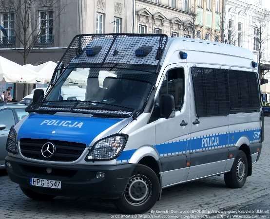 Policja Gliwice: Publikujemy wizerunek - kto rozpoznaje tych mężczyzn?