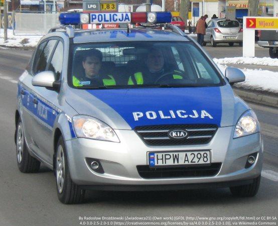 """Policja Gliwice: Policjanci z gliwickiej """"trójki"""" spełnili marzenie pięciolatka"""