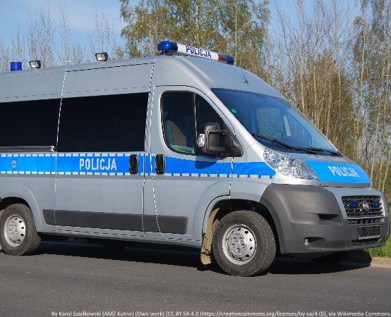 Policja Gliwice: Nie reagujesz – akceptujesz: ujął pijanego kierowcę
